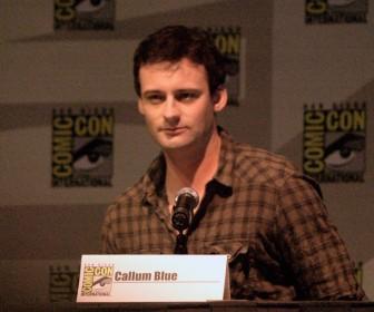 Callum Blue As Zod Smallville Wallpaper