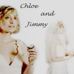 Chloe And Jimmy Wedding Wallpaper