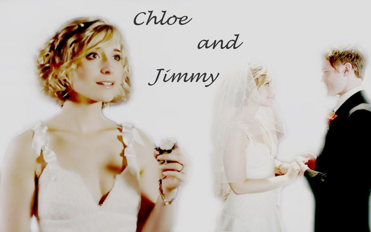 Chloe And Jimmy Wedding Wallpaper 1280x800