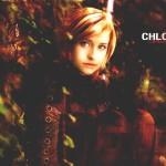Chloe Sullivan Name Wallpaper