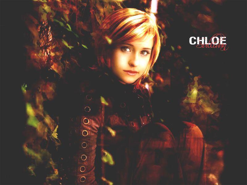 Chloe Sullivan Name Wallpaper 800x600