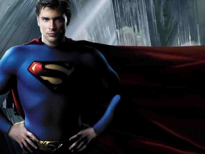 Clark Kent As Superman Wallpaper 800x600