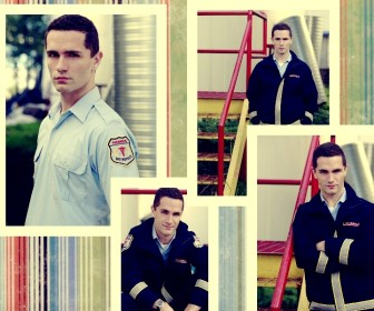 Davis Bloome Paramedics Smallville Wallpaper