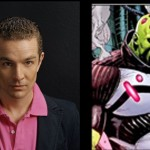James Marsters As Brainiac Wallpaper