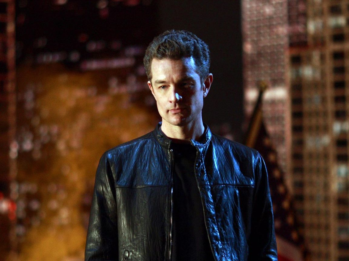 James Marsters Portrait Wallpaper 1152x864