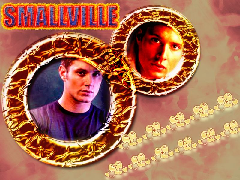 Jason Teague In Smallville Wallpaper 800x600