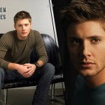 Jensen Ackles As Jason Teague Wallpaper