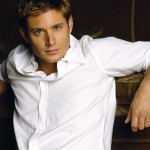 Jensen Ackles Portrait Wallpaper