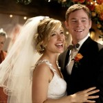 Jimmy Olsen And Chloe Sullivan Wedding Wallpaper