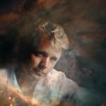 Jonathan Kent Artistic Portrait Wallpaper