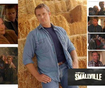 Jonathan Kent In Smallville Screenshots Wallpaper