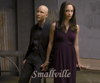 Lex Luthor And Lana Lang Wallpaper