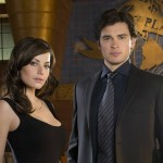 Lois And Clark Smallville Wallpaper