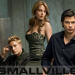 Oliver Lois Clark Smallville Wallpaper