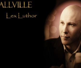 Smallville Lex Luthor Wallpaper