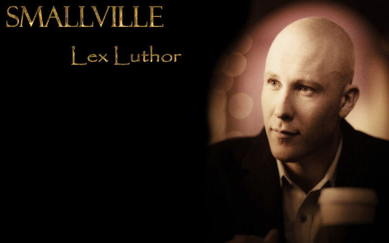 Smallville Lex Luthor Wallpaper 1280x800