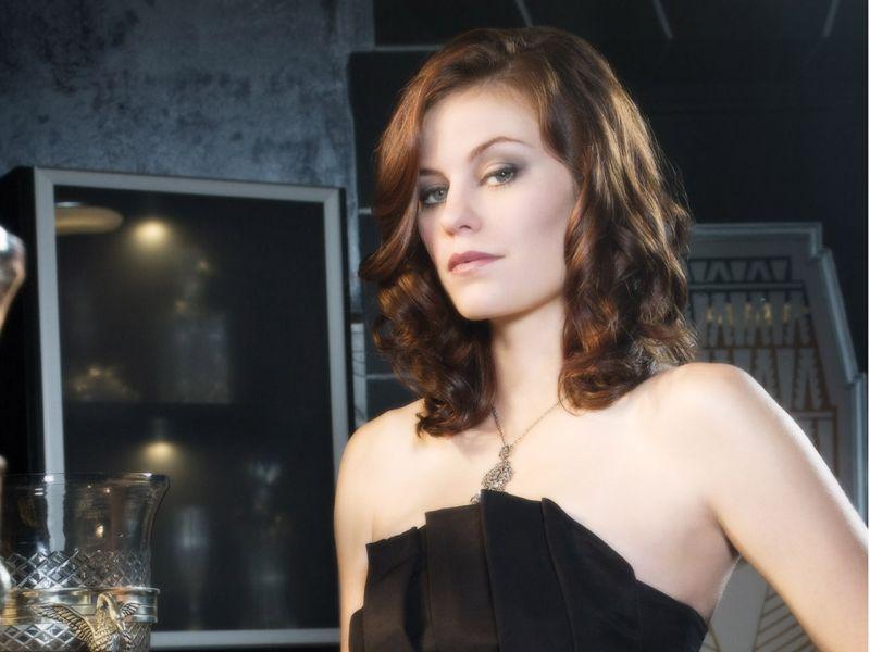 Tess Mercer Elegant Shot Wallpaper 800x600
