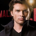 Tom Welling As Clark Kent Close Up Wallpaper