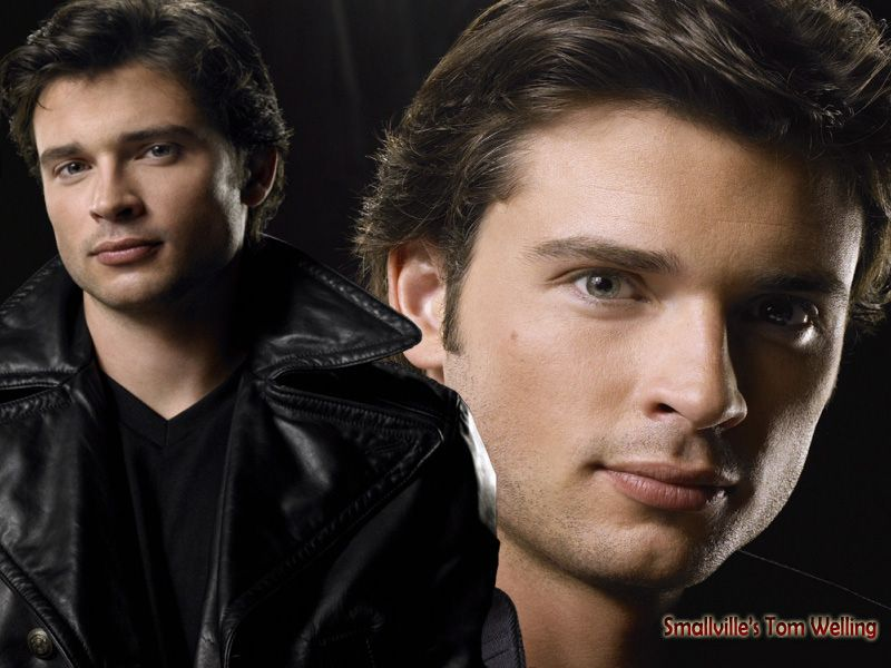 Tom Welling Headshots Wallpaper 800x600