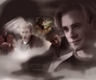 Whitney Fordman Smallville Wallpaper
